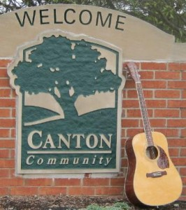 Canton Location Music Lessons Plymouth