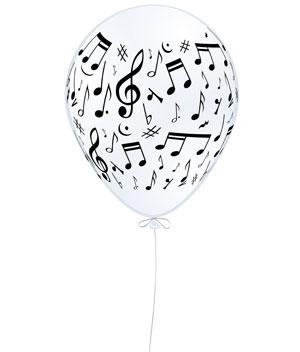 Music Birthday Parties