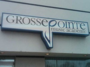 Grosse Pointe, Music Lessons, Guitar Lessons, Piano Lessons, Drum Lessons