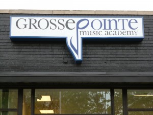 grosse pointe woods music academy