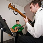 Private Guitar Instruction in Grosse Pointe and Canton Township