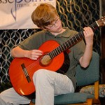 Classical Guitar Lessons in Grosse Pointe, Canton and Metro Detroit