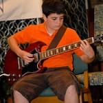 Guitar Lessons in Canton MI