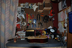 guitar repair in detroit and grosse pointe