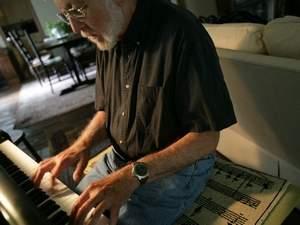 Matt Michaels Jazz Studies Teacher at Wayne State