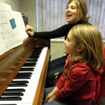 Piano Summer Music Camp Detroit Grosse Pointe