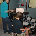 Detroit Drum Camps