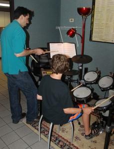 Detroit Drum Camps