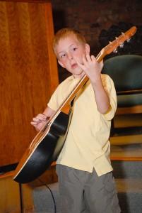Guitar Lessons Detroit mi