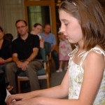 Piano lessons in Canton Mi