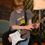 Electric Guitar lessons for kids in detroit area