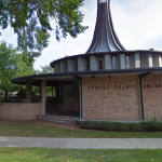 Grosse Pointe Music Academy Recital at Grosse Pointe Unitarian Church