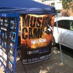 Summer Music Camp in Grosse Pointe