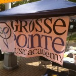 Grosse Pointe Park Music Lessons