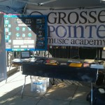 Music Lessons in Grosse Pointe Park