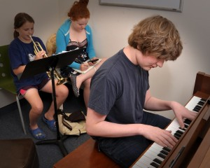 summer camps for teenagers