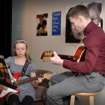 guitar lessons in plymouth mi