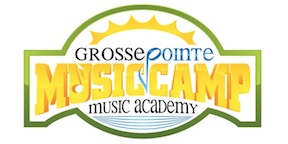 summer music camp detroit