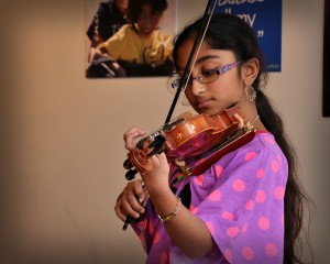 Strings Lessons