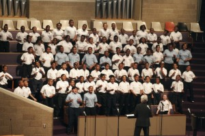 Detroit Children's Choir