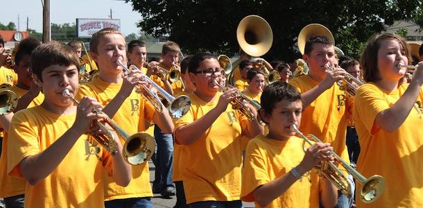 music in schools