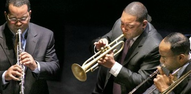 essay on wynton marsalis Get information, facts, and pictures about wynton marsalis at encyclopediacom make research projects and school reports about wynton marsalis easy with credible.