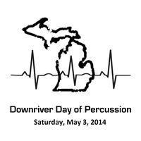 Downriver Day of Percussion