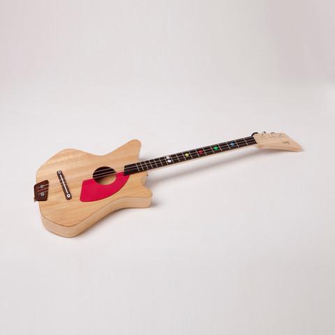 Loog 3 string Acoustic Guitar