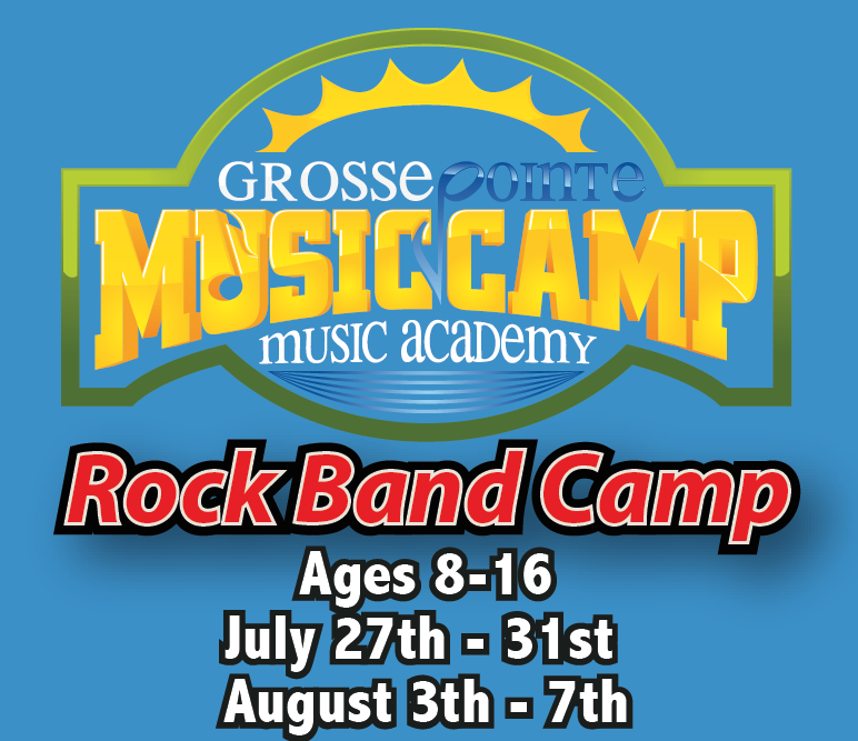 rock band camp grosse pointe 2015