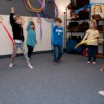 Music Programs for young children