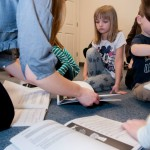 Music Class for youngsters