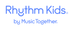 Rhythm Kids by Music Together