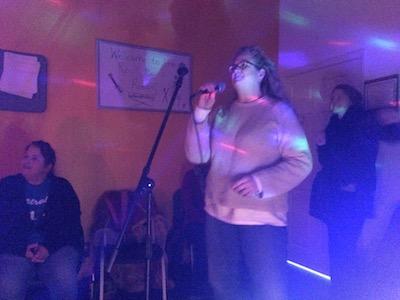 adult karaoke party detroit