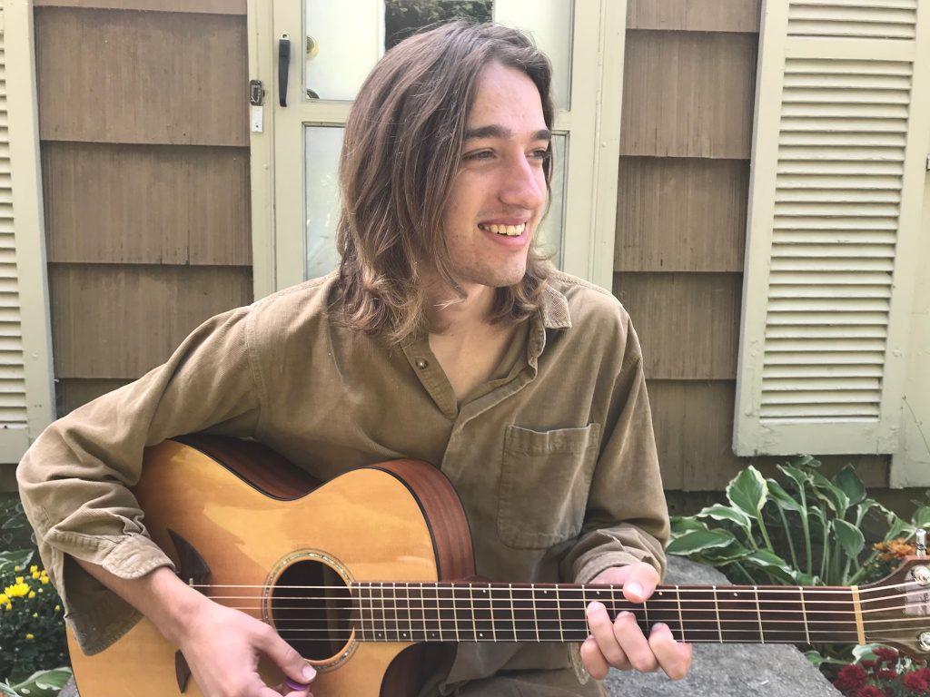 Guitar Lessons in Grand Rapids