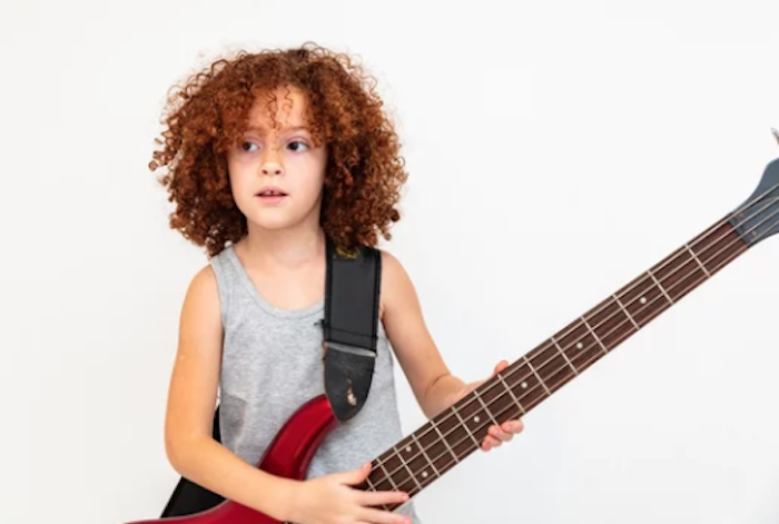 Bass Guitar Lessons in Detroit
