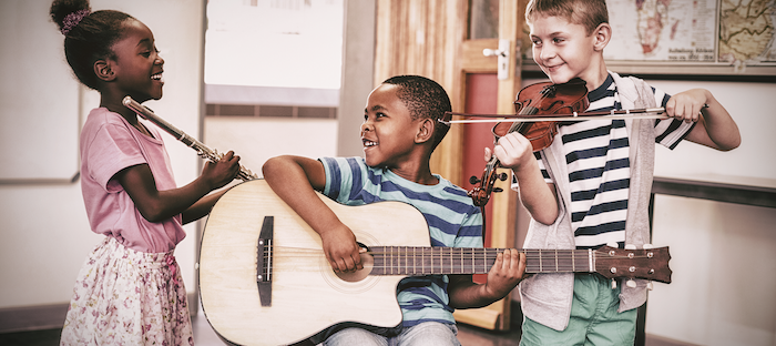 Music Lessons Macomb Township