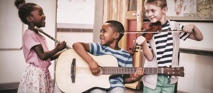 music lessons for kids detroit