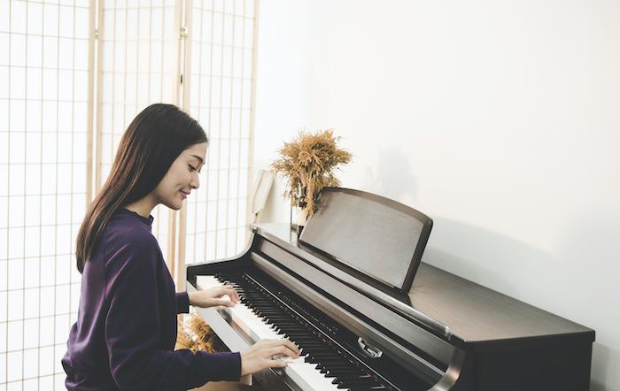 piano lessons in Garden City MI