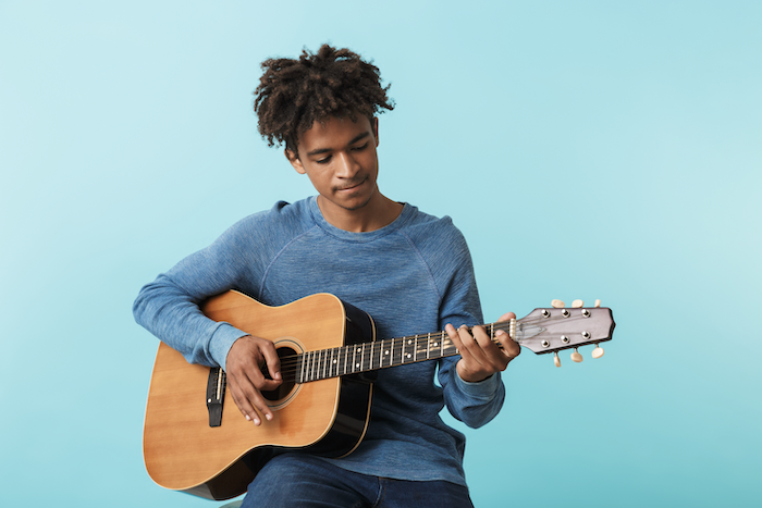 guitar lessons Inkster MI
